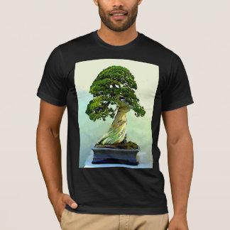 盆栽のヌマスギ Tシャツ