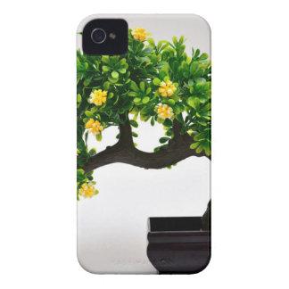 盆栽の木 Case-Mate iPhone 4 ケース