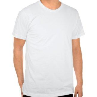 盆栽の漢字 シャツ