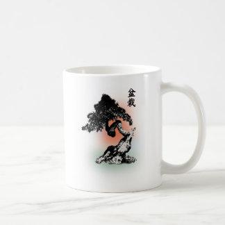 盆栽01 コーヒーマグカップ