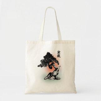 盆栽01 トートバッグ