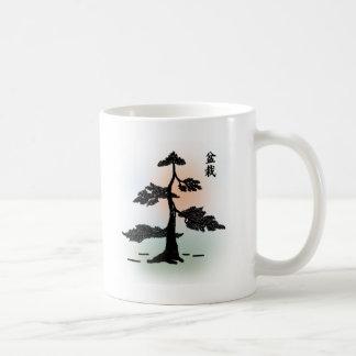 盆栽03 コーヒーマグカップ