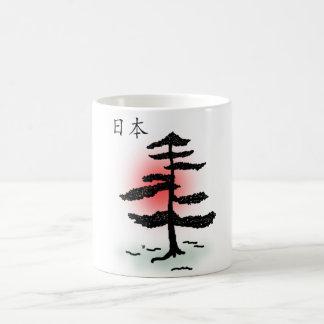 盆栽05 コーヒーマグカップ
