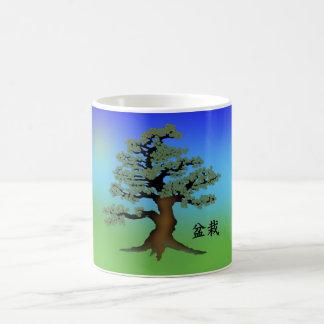 盆栽08 コーヒーマグカップ