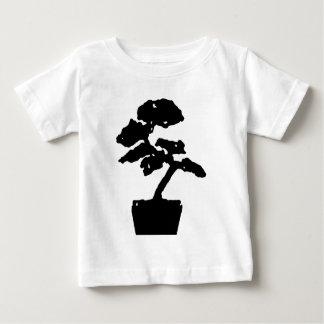盆栽 ベビーTシャツ