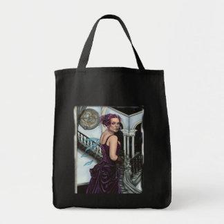 盗まれた時間のバッグ トートバッグ