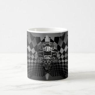 監視 モーフィングマグカップ