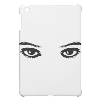 目にそれがあります iPad MINI CASE