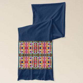 目の演劇のジャージーのスカーフ スカーフ