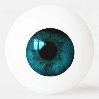 目の球 卓球ボール