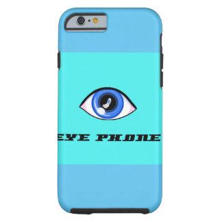 目の電話 ケース