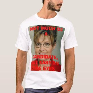 目のPalinの簡単 Tシャツ