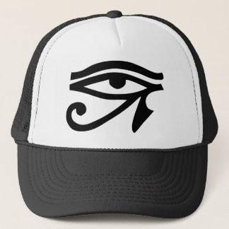 目のRA Horus キャップ