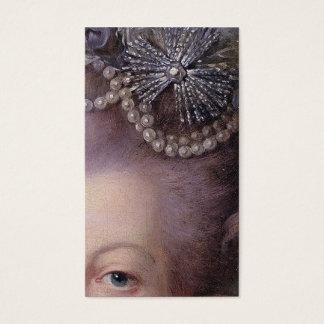 目は体の宝石です 名刺