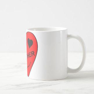 目愛私の兄弟 コーヒーマグカップ