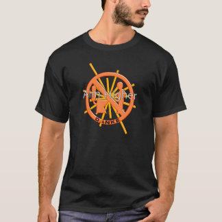目標のより高いTシャツ Tシャツ