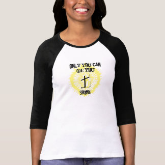 目的のために作られる Tシャツ