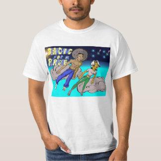目的を捜すこと Tシャツ