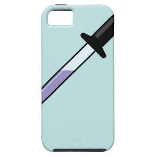 目薬の容器 iPhone SE/5/5s ケース