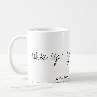 目覚めて下さい!  あなたはすばらしい! マグ