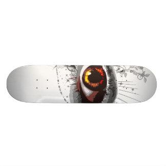 目 オリジナルスケートボード