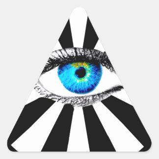 目d...jpg 三角形シール
