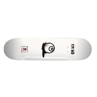 目SK8 スケートボード
