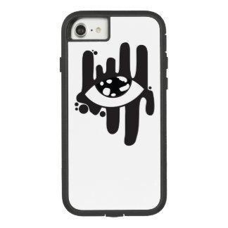 目Xインク Case-Mate TOUGH EXTREME iPhone 8/7ケース