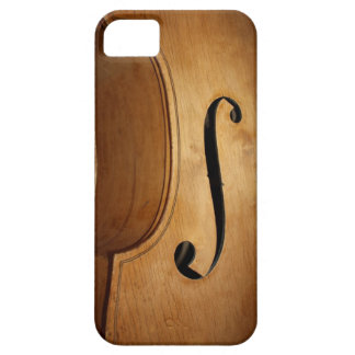 直立した低音 iPhone SE/5/5s ケース
