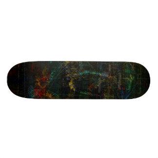相場師のスケートボード スケートボード