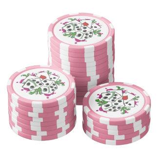 相場師 ポーカーチップ