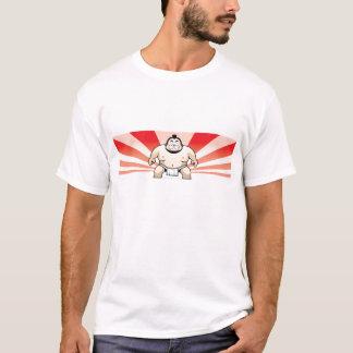 相撲のワイシャツ Tシャツ