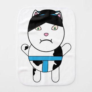 相撲の子猫 バープクロス