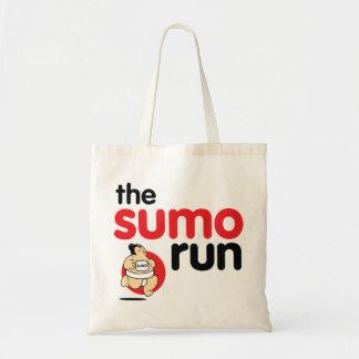 相撲の操業バッグ トートバッグ