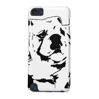 相撲ブルドッグ iPod TOUCH 5G ケース