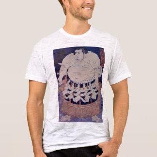 相撲 Tシャツ