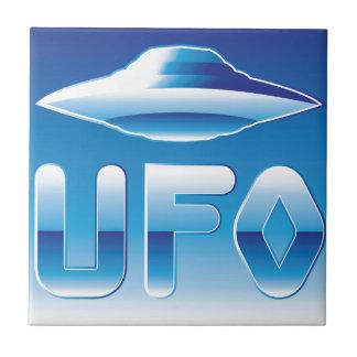 省略の空のUFO タイル