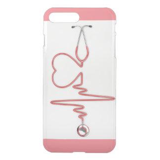 看護の生命 iPhone 8 PLUS/7 PLUS ケース