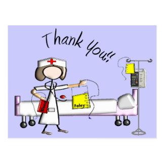 看護婦 quot 感謝していして下さい You quot ギフト