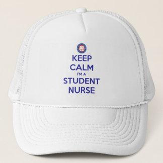 看護学生の帽子 キャップ