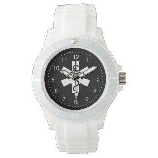 看護 腕時計