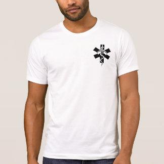 看護RNのナース Tシャツ