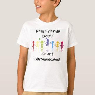 真の友 Tシャツ