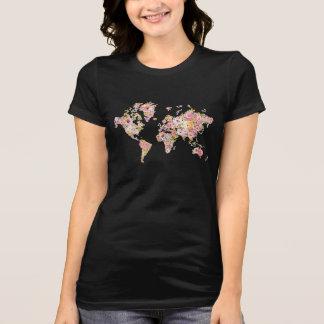 真夏の世界 Tシャツ