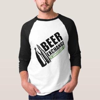 真夏の夜ビール交換2009年 Tシャツ