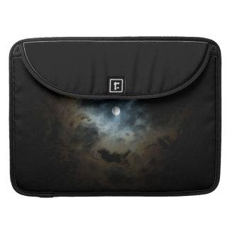 真夜中の真珠 MacBook PROスリーブ