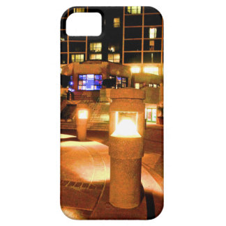 真夜中ライト iPhone SE/5/5s ケース
