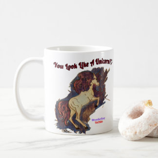 真夜中 コーヒーマグカップ