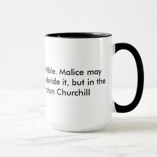 真実のマグ マグカップ