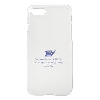 真実はiPhone 7自由に置きます iPhone 8/7 ケース